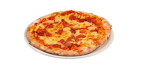 Pizzeria Menu Infantil Granada