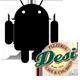 App Android Pizzeria Desi Granada
