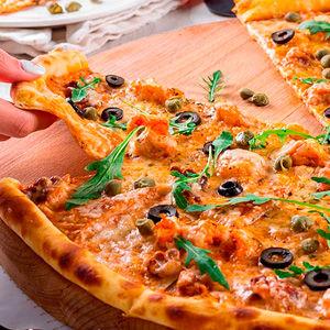 Las Mejores Pizzas en Granada