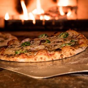 Pizzas Sin Gluten en Granada