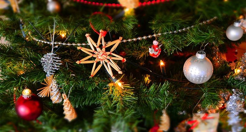 Comidas Navidad Granada